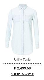 Utility Tunic