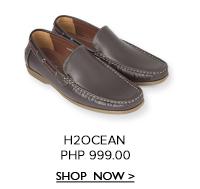 Lander Loafers