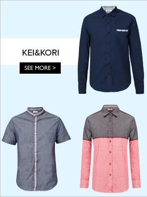 Shop Kei & Kori