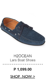 Lars Boat Shoes
