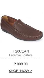 Laramie Loafers