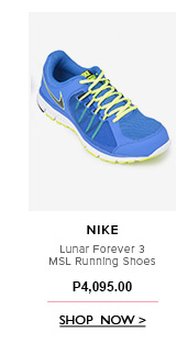 Lunar Forever Running Shoes