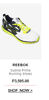 Sublite Prime Running Shoes