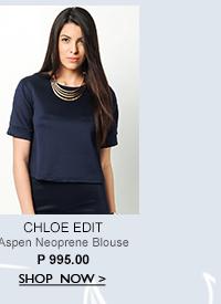 Aspen Blouse