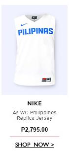 Philippines Replica Jersey