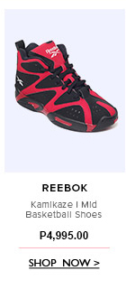 Kamikaze Basketball Shoes