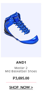 Master 2 Basketball Shoes