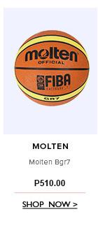 Molten Bgr7