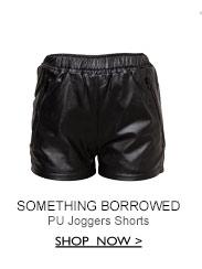 Joggers Short