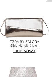 Slide-Handle Clutch