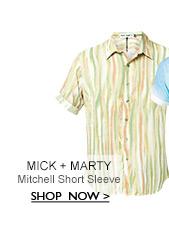 Mitchell Short Sleeve
