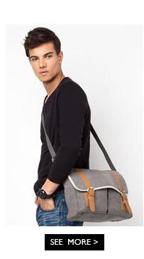 Shop More Bags