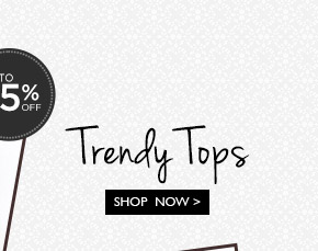Shop Tops Up to 75% OFF