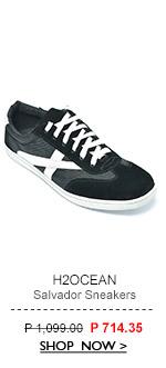 Salvador Sneakers