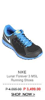 Lunar Forever Running Shoes