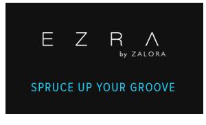 EZRA by ZALORA