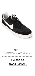 NSW Tiempo Trainers