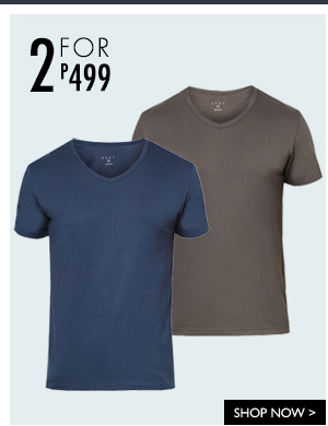 Shop 2 for P 499