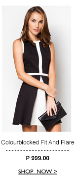 Fit Flare Dress