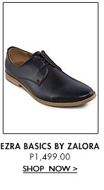 Basic Lace Up Dress Shoes