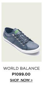 Castaway Sneakers