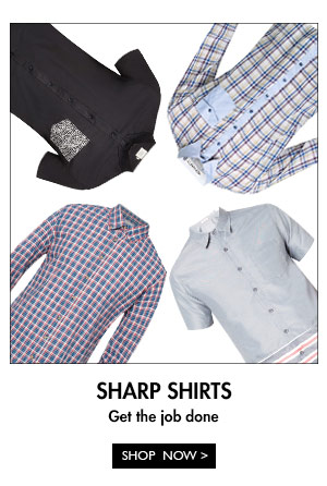 Shop Button-down Shirts