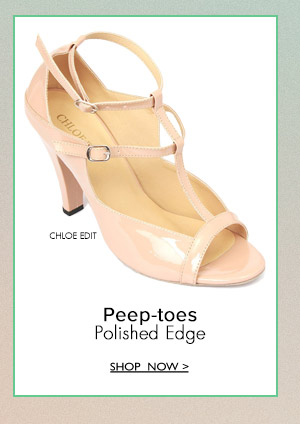 Shop Peep-toe Heels