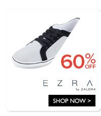 Shop EZRA by ZALORA