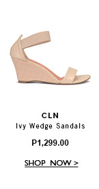 Ivy Wedge Sandals