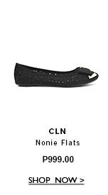 Nonie Flats