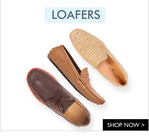 Shop Loafers