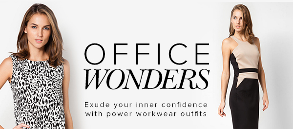 Office Wonders