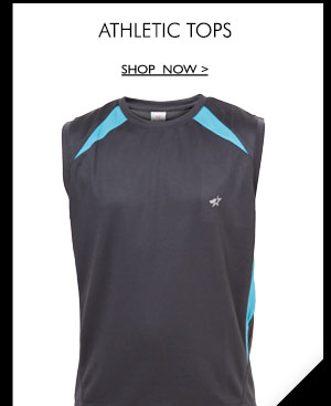 Shop Athletic Tops