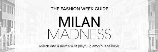 Milan Madness
