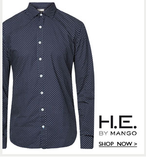 Shop H.E. by MANGO