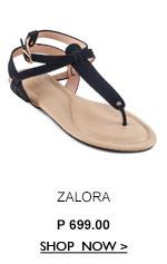 T-Bar Flat Sandals