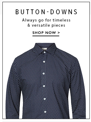 Shop Button-Downs