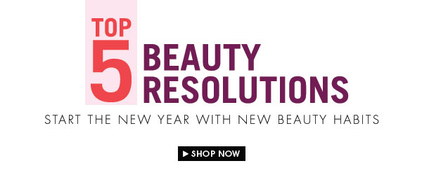 Shop Your Beauty Items Today!