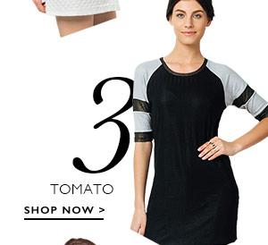 Shop Tomato