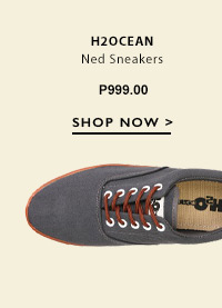 Ned Sneakers