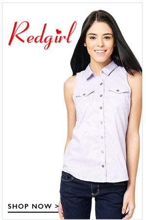 Shop REDGIRL