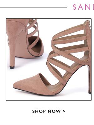 Shop Sandal Heels