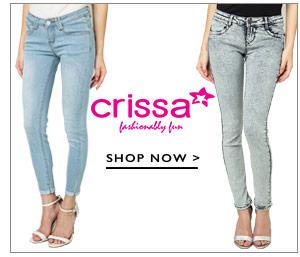 Shop Crissa