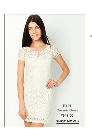 Deviana Dress