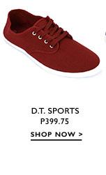 Xeno Sneakers