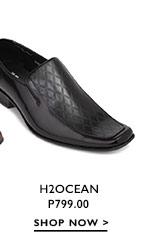 Baylor Formal Shoes