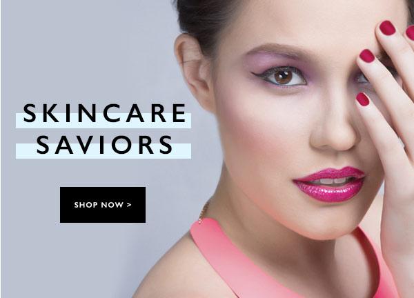 Skincare Saviors