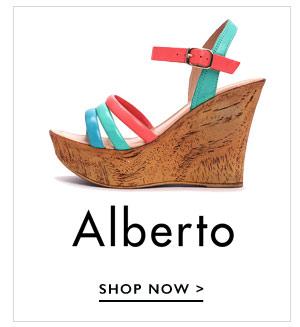 Shop Alberto