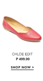 Dolores Pointed Flats