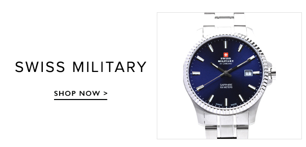 Shop Swiss Military
